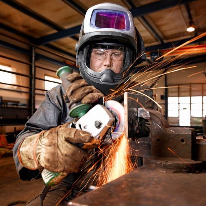 3M Speedglas 9100XX FX Welding Helmet