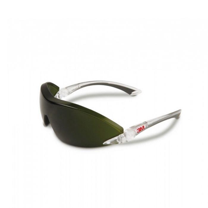 3M Comfort Line Safety Glasses Shade 5 Lens