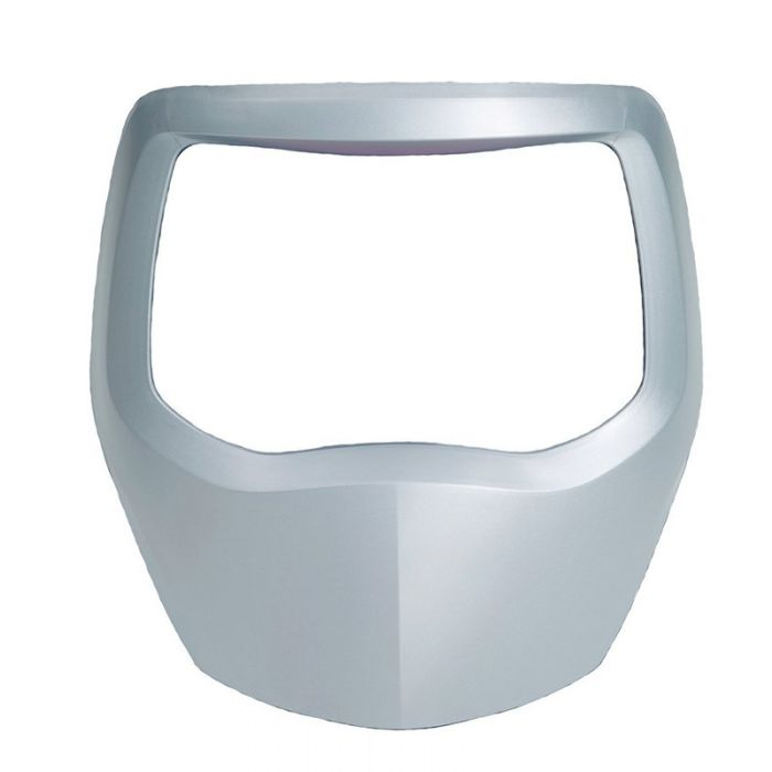 3M Speedglas 9100 Silver Front Cover