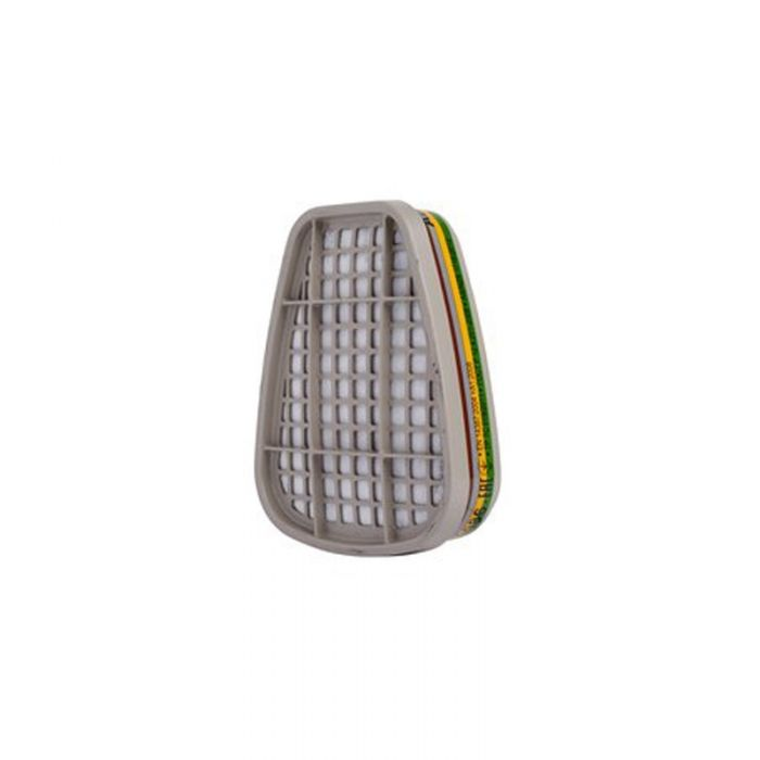 3M 6059 Gas and Vapour Filter ABEK1 - (1 Pair)