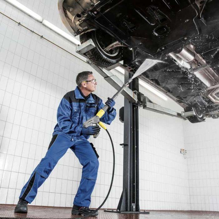 Karcher HDS 6/12 C Hot Water Pressure Washer