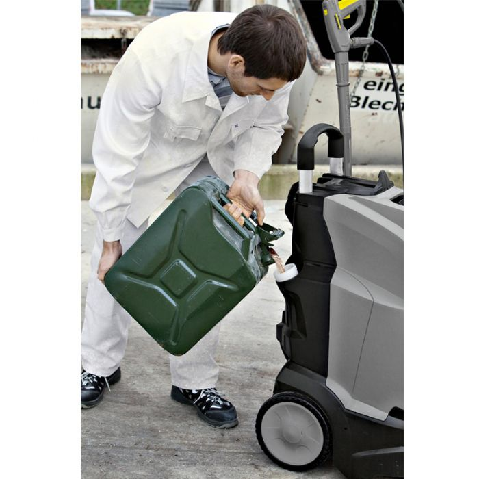 Karcher HDS 5/11UX Hot Water Pressure Washer