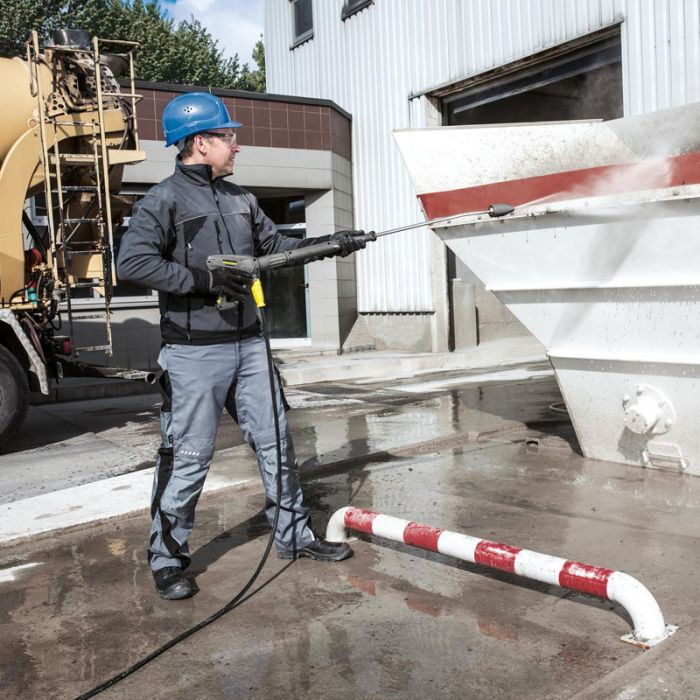 Karcher HDS 5/12 C Hot Water Pressure Washer