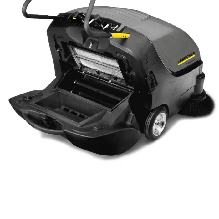 Karcher KM 85/50 W G Adv Sweeper