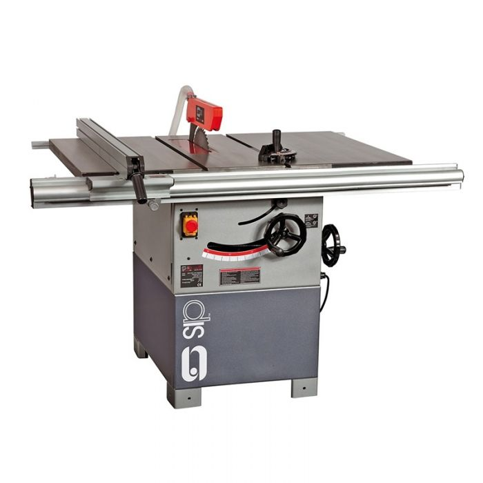 SIP 01446 Professional Cast Iron Table Saw 12