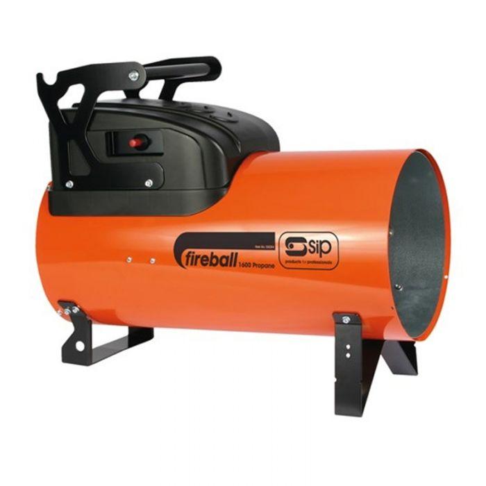 SIP 09284 Fireball 1600 Portable Propane Heater