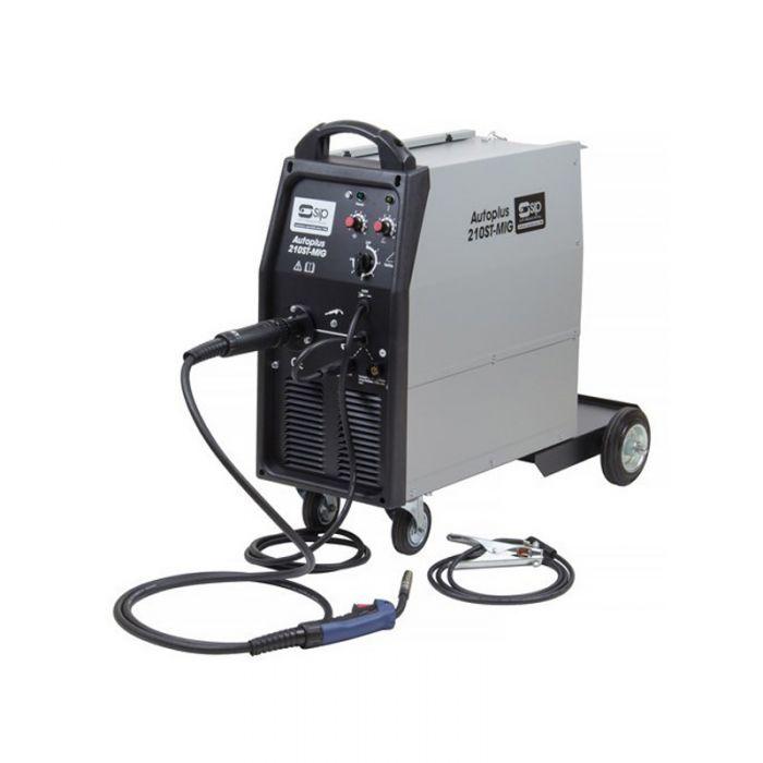 SIP 05720 Autoplus 210ST Gas / Gasless MIG Welder