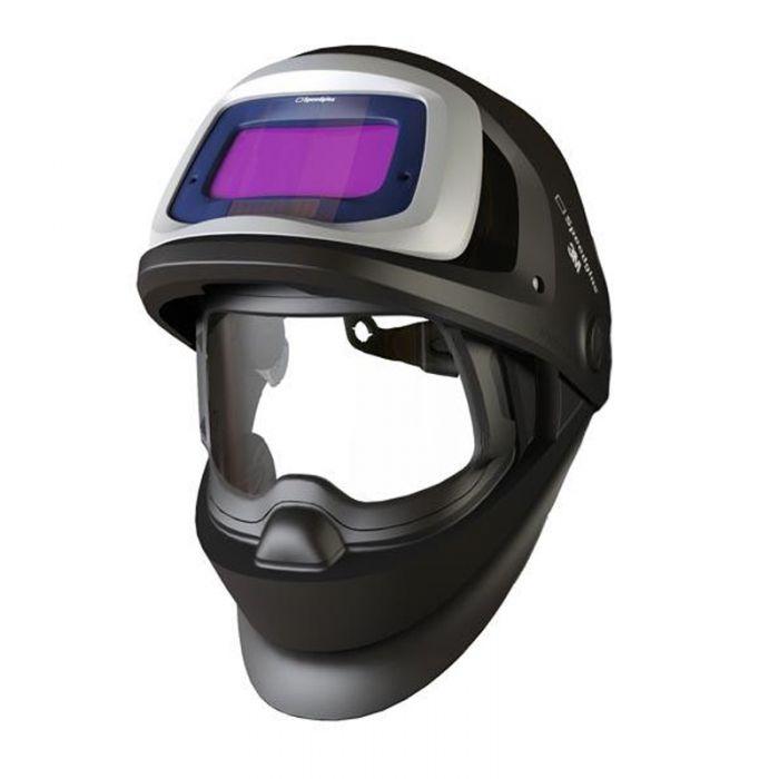 3M Speedglas 9100X FX Welding Helmet