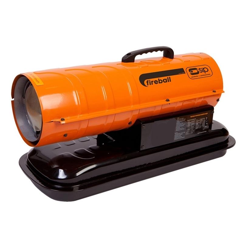 SIP 09560 Fireball 50XD Space Heater Diesel