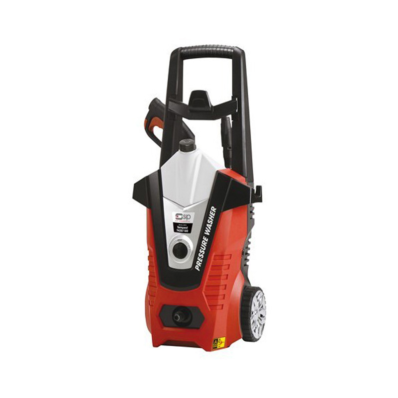 SIP 08910 Tempest T420/180 Electric Pressure Washer (Discontinued)