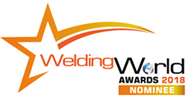 Welding Awards Nominee