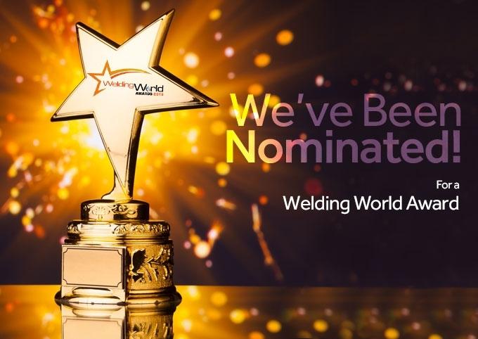 Welding World Awards
