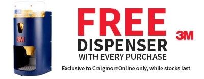 Free Dispenser