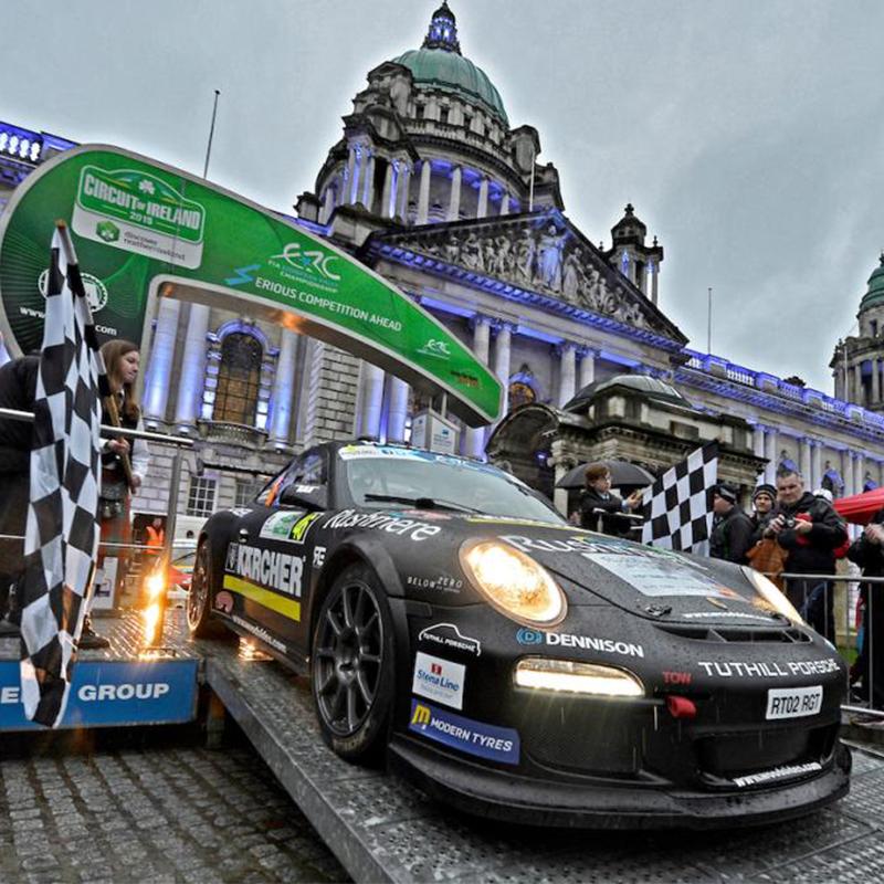 Circuit of Ireland