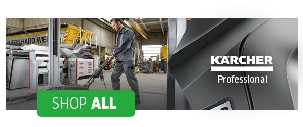 Shop Karcher Professional Products